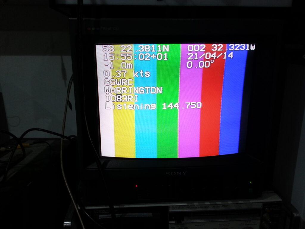 amateur tv
