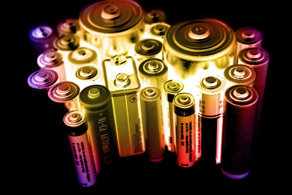 Ni-Cad Batteries