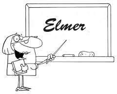 History of Elmer