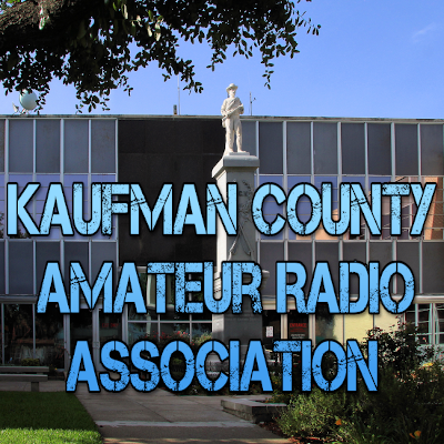 Kaufman County ARA